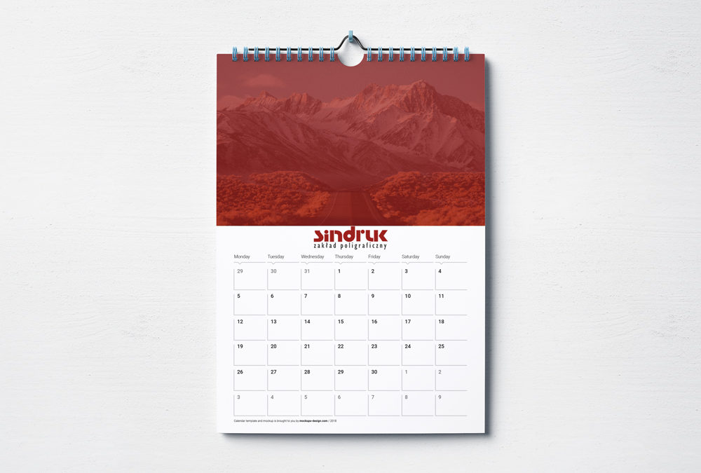 Kalendarze